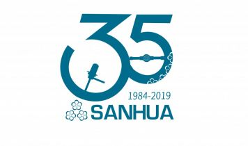 SANHUA celebrates  its 35th anniversary