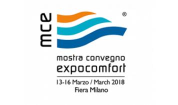 Sanhua gives you a new dimension at MCE 2018 Milan