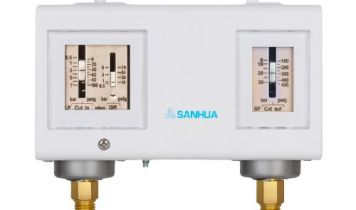 New Pressure controls Series PS01/50/15 have been certified according to PED IV/EN12263 directive
