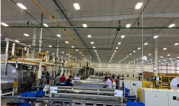 Sanhua Mexico Factory Completes First Run of MCHE