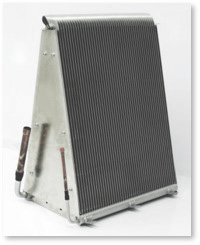 Residential AC/Heat Pump  Condensers and Evaporators