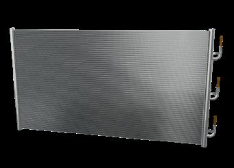 Light Commercial Condenser & Evaporator