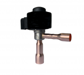 Electronic Expansion Valve series DPF-TS/S