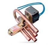 4 Way reversing valve SHF R290