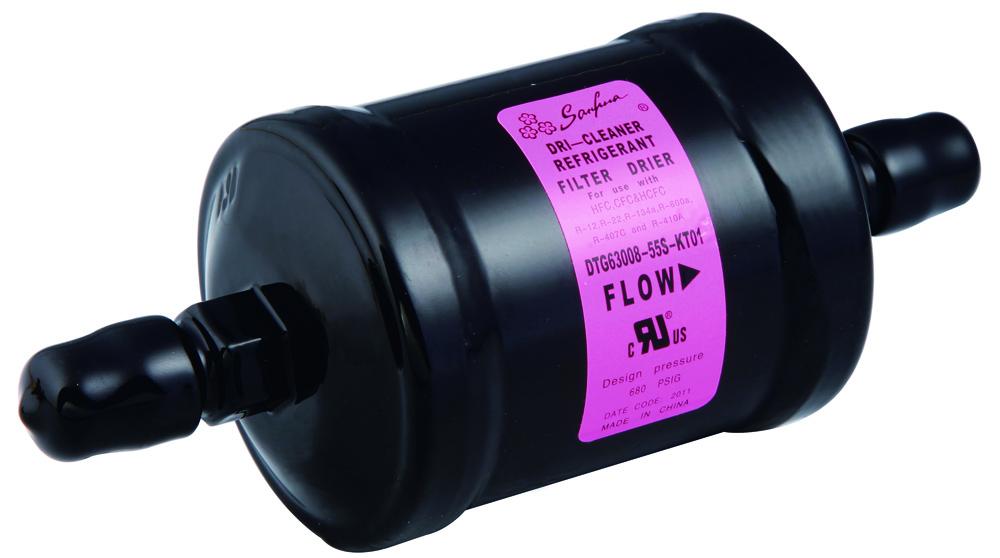 Filtros secadores Uni Flow DTG R32