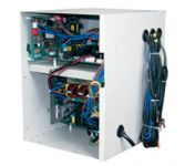 Inverter Controller for HP Water Heater