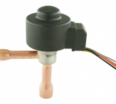 Electronic Expansion Valve Series LPF
