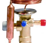 Thermostatic Expansion Valve Series RFGD