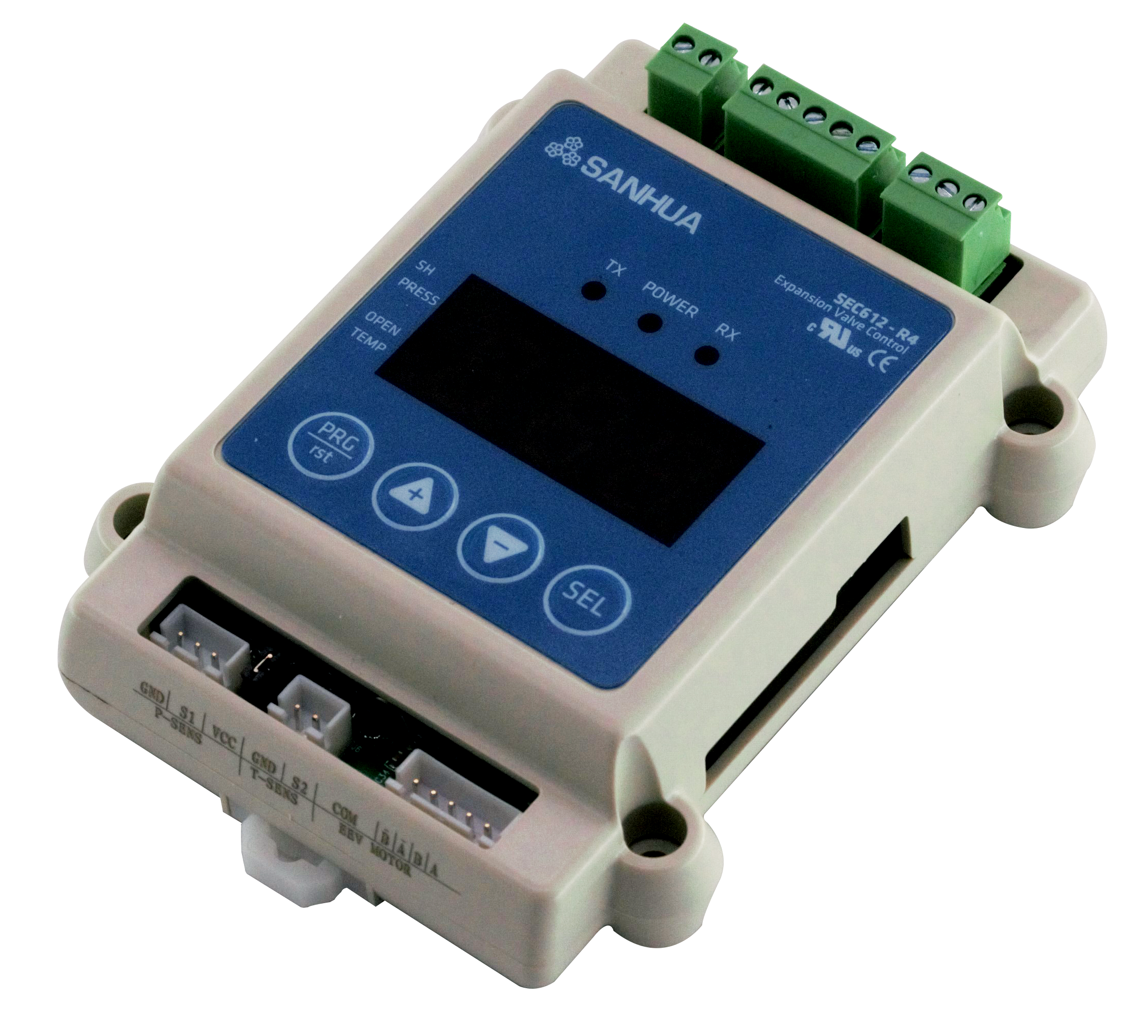 Electronic Expansion Valve Controller SEC61x series